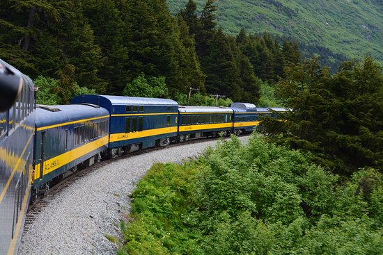 Top Rated Restaurants In Anchorage Alaska