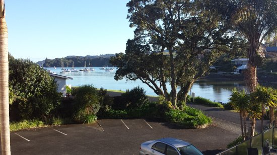 Mangonui Picture