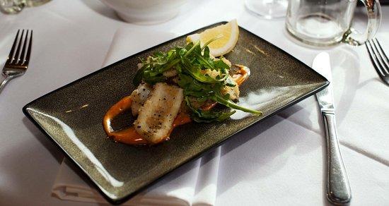 Diggers Rest, Australia: Calamari