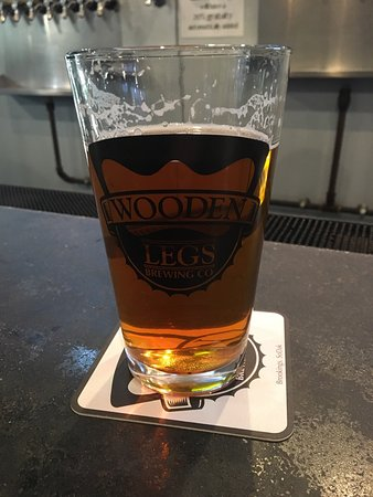 Wooden Legs Brewing Company : photo0.jpg