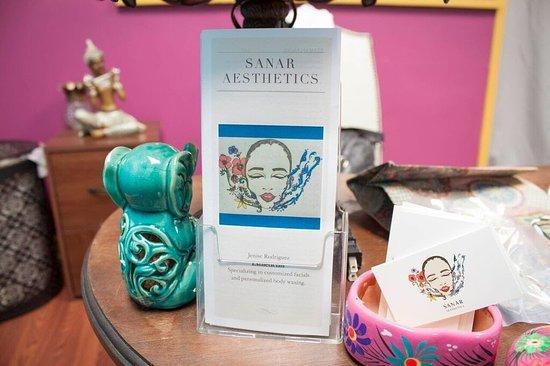 Sanar Aesthetics