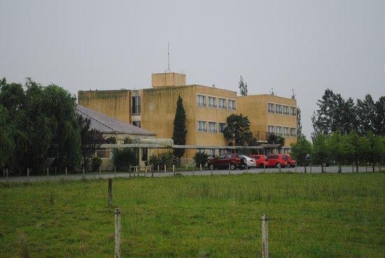 Trinidad, Uruguay: Vista general del hotel