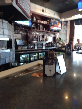 Seal Beach, CA: Great beer/ Ale selection