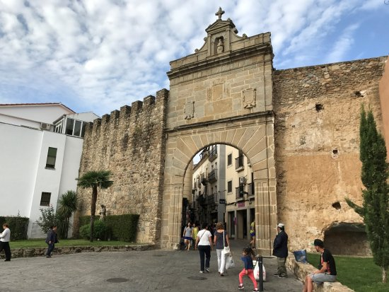 Puerta Del Sol 2017 Of Plasencia Pictures Traveler Photos Of Plasencia