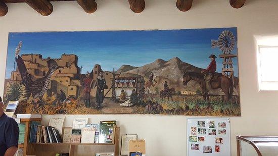 Tularosa Basin Museum of History