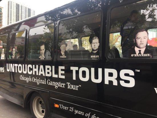 Untouchable Tours : photo1.jpg