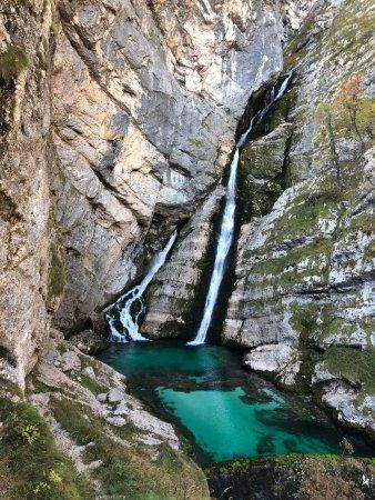 Bohinjsko Jezero, Σλοβενία: photo1.jpg