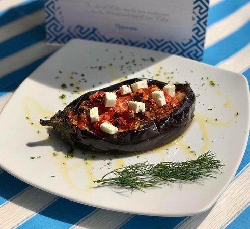 Zorbas Cucina Greca Pesaro Menu Prices Restaurant Reviews Tripadvisor