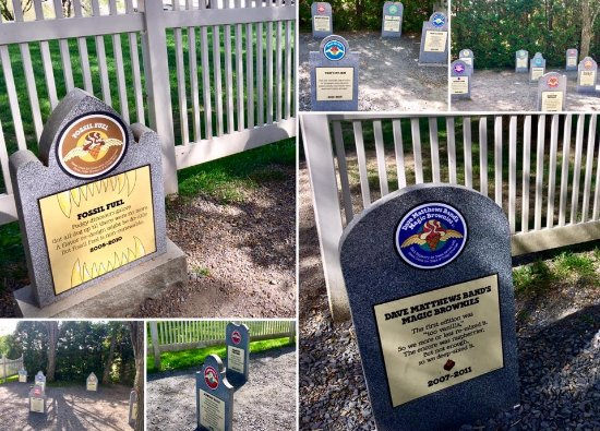 Waterbury, VT: The Flavor Graveyard