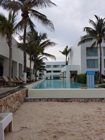 Grand Oasis Tulum Hotel Mexico