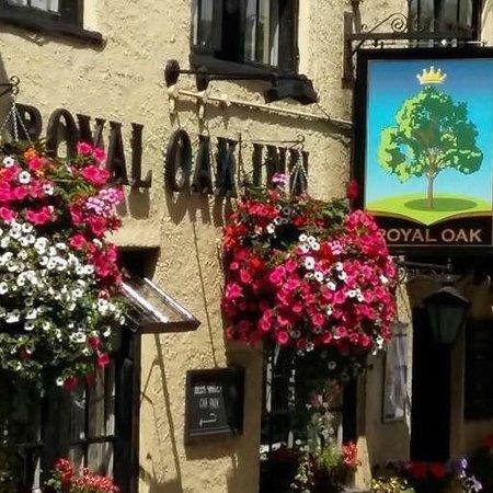 Royal Oak Inn Wotton-under-Edge