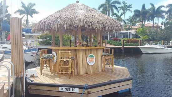 Tortuga Tiki of Fort Lauderdale