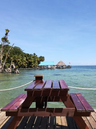 Carenero Island, ปานามา: IMG_20171106_120947_large.jpg