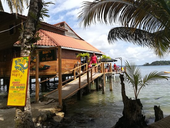 Carenero Island, ปานามา: IMG_20171104_134941_large.jpg