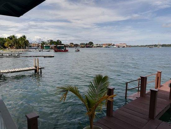 Carenero Island, ปานามา: IMG_20171104_110058_large.jpg