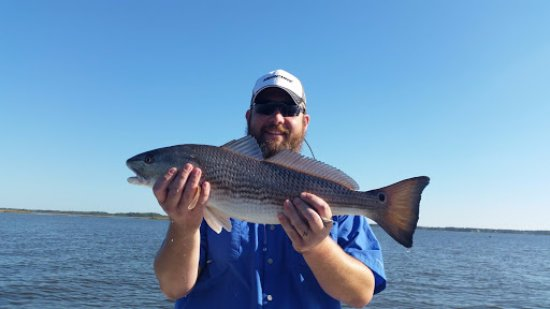 Charleston fishing charters 2018 all you need to know for Fishing guide charleston sc