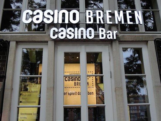 casino in bremen