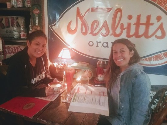 Grand-Mere, Canada: Entre amis