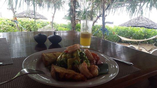 Zanzibar Retreat Hotel foto