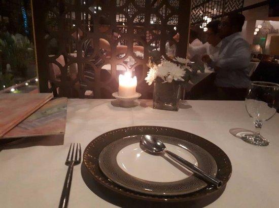 Rama V Fine Thai Cuisine: Dinner Date