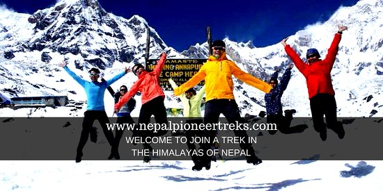 Nepal Pioneer Treks and Expedition