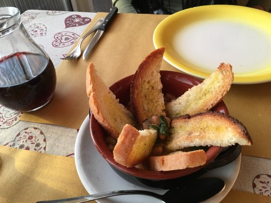 Best Restaurants In Reggello