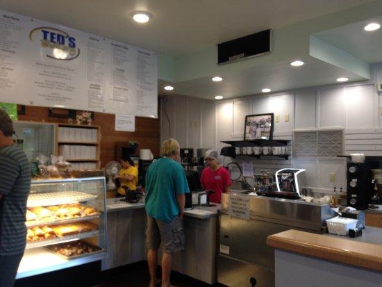 sundown bakery case study part 2