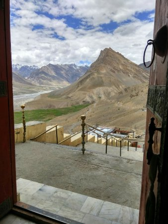 Lahaul and Spiti District