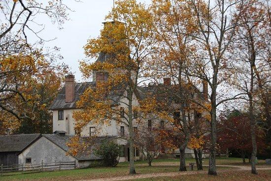 The batsto mansion hammonton nj omd men for 35 mansion terrace cranford nj