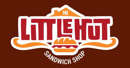 Ridley Park, PA: The Little Hut Logo