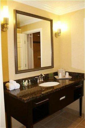 San Mateo, Californië: Guest room amenity