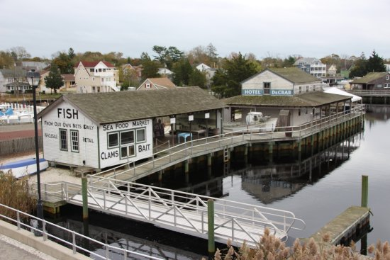Tuckerton Seaport Nj Restaurants