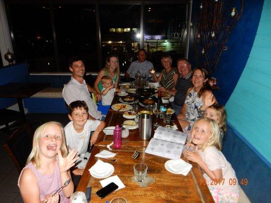 Afous: Happy families