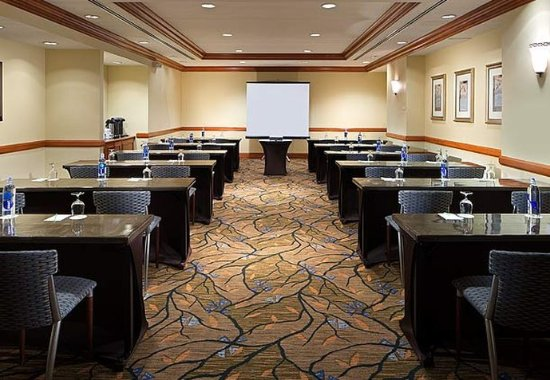 SpringHill Suites Orlando Lake Buena Vista in Marriott Village: Concord Meeting Room