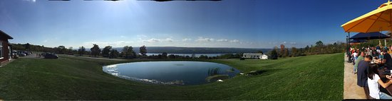 Finger Lakes Wine Country Foto