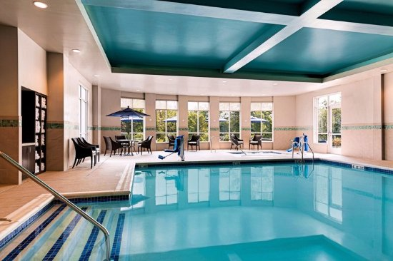 Pittsfield, MA: Indoor Pool