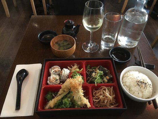 Banyi Japanese Dining: photo9.jpg