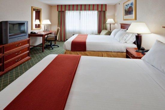นิวมิลฟอร์ด, เพนซิลเวเนีย: Our 'Stay Smart Bedding' awaits you