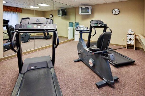 New Milford, بنسيلفانيا: Fitness Center