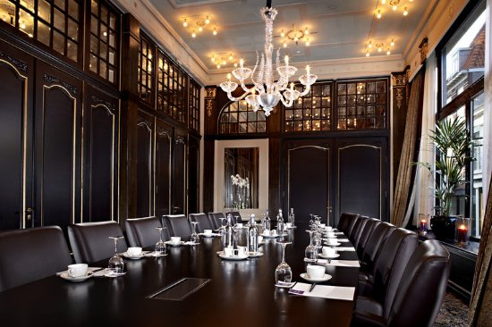 Hotel Des Indes A Luxury Collection Hotel The Hague The