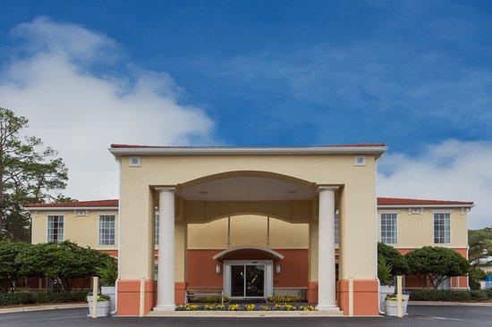 Holiday Inn Express Niceville Eglin Afb Fl Omd 246 Men