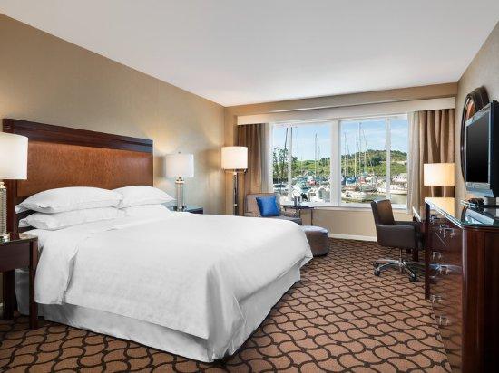 Sheraton Petaluma Room Service