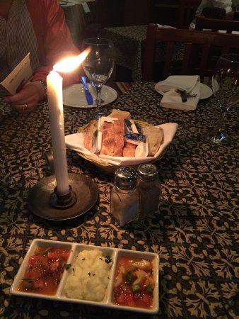 Jose's: 오랜만에 맛있게 먹은 저녁식사