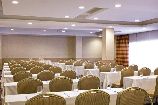 Podstrana, Croatia: Brac meeting room - classroom setup