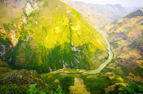 Ha Giang 3-Day Adventure Tour from...