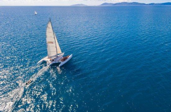 Whitsunday Islands 2-Night Sailing...