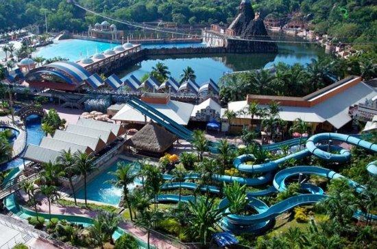 Sunway Lagoon Kuala Lumpur 2-Day...