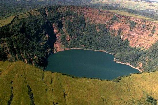 Volcán Cosiguina