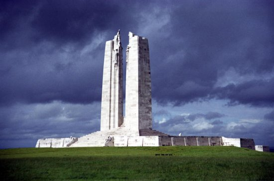 Vimy and Bullecort Day Tour