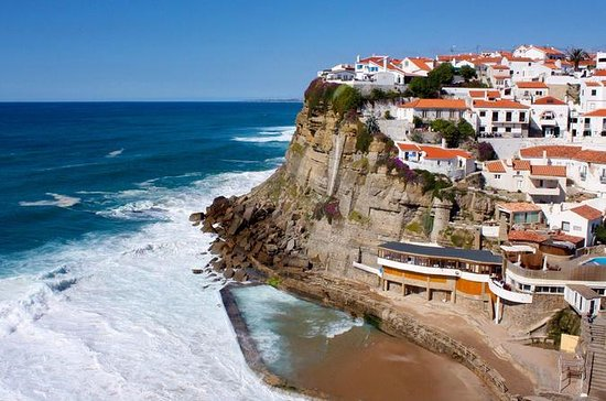 Sintra and Cascais  Half-Day tour